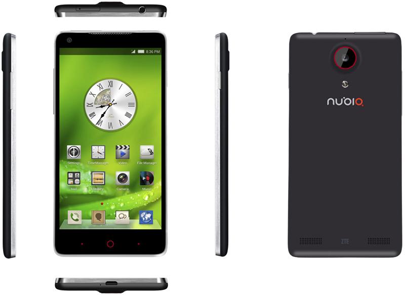 ZTE Nubia 5