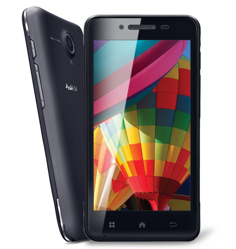 iBall Andi 4.5z Phone