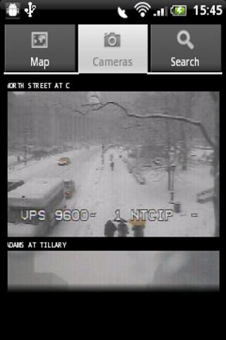 Indian Traffic Cameras