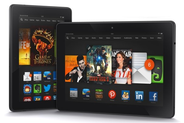Kindle Fire 3.1 Update