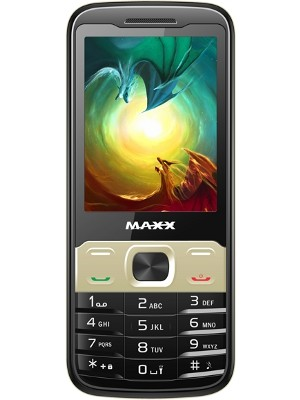 Maxx MX845 Dynamo