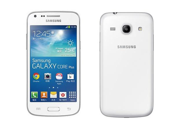 Samsung Galaxy Core Plus G3500