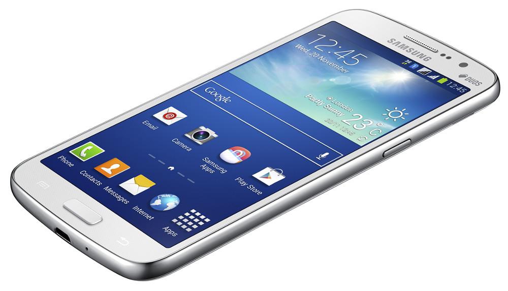 Samsung Galaxy Grand 2 pics