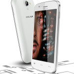 Blu Advance 4.0 White