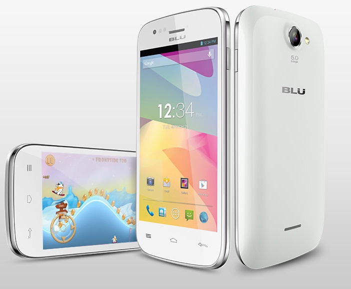 BLU Advance 4.0 Review – True Mid-Range SmartPhone