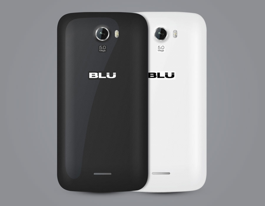 Blu Studio 5.0 II