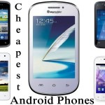 Best Android Phones under Rs 3,000 in India from Flipkart, Snapdeal, Amazon.in