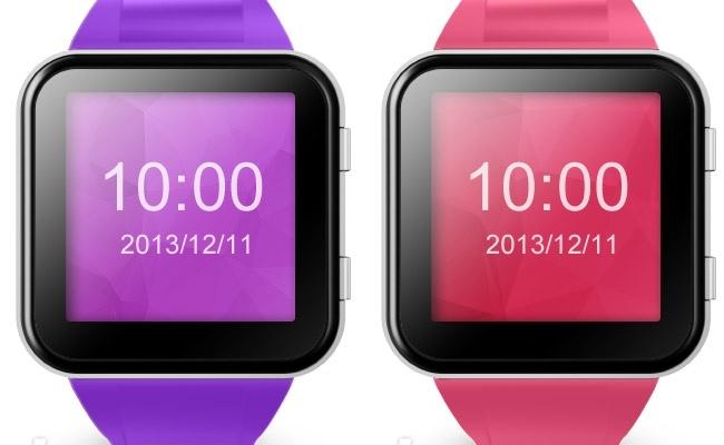 Geek Smartwatch Youth Edition