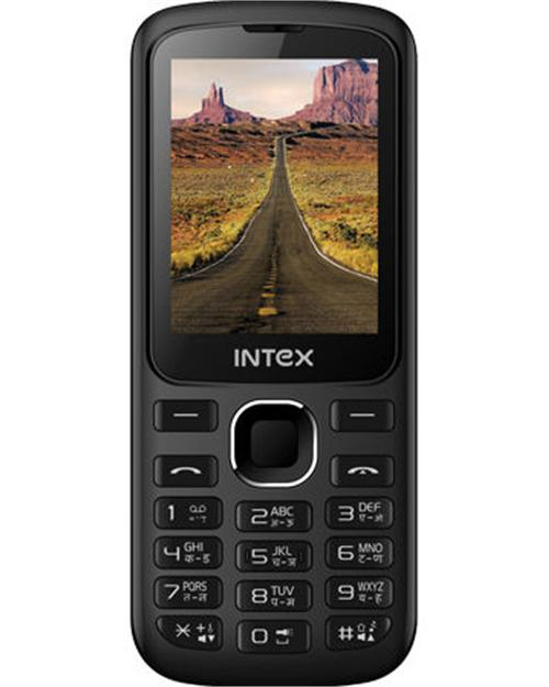 Intex Mega 10