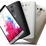 LG G3 5.5″ Kitkat Phone with Qi Wireless Charging Official