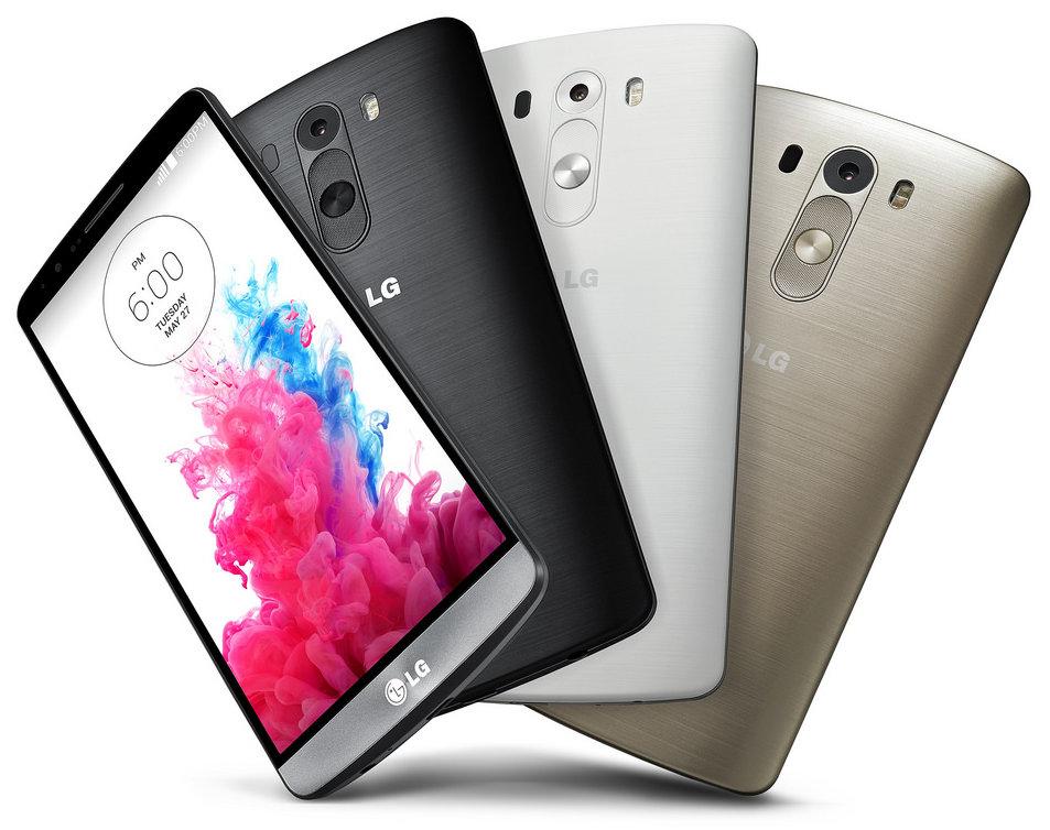 LG G3 Phone