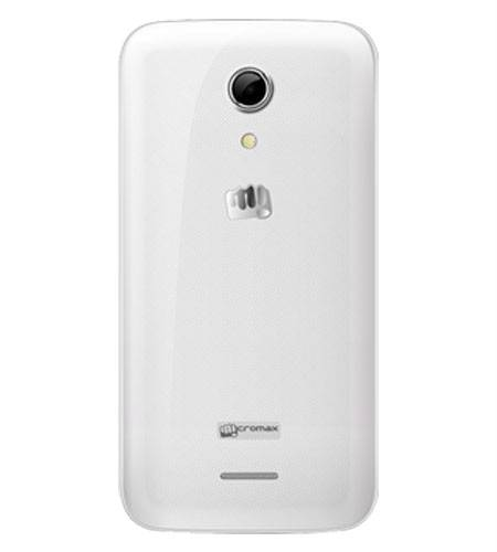 Micromax Canvas 2.2 review