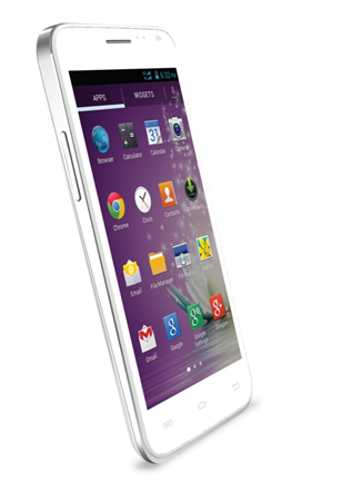 Micromax Canvas Blaze