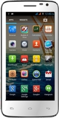 Micromax Canvas Juice A77 Phone