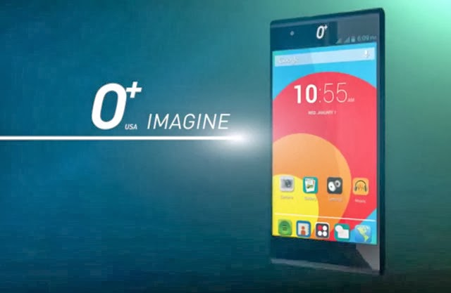 O Plus Imagine