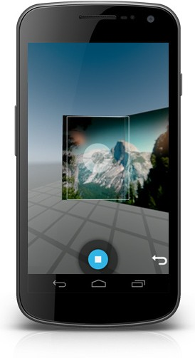 Photosphere Nexus Camera