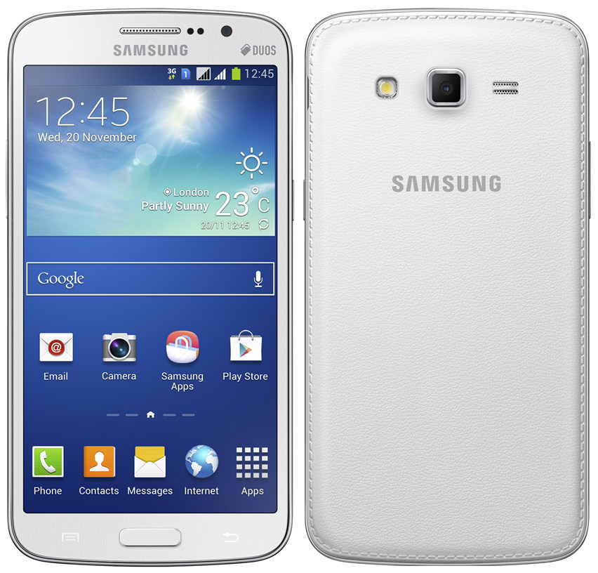 Samsung Galaxy Grand 2 Phone