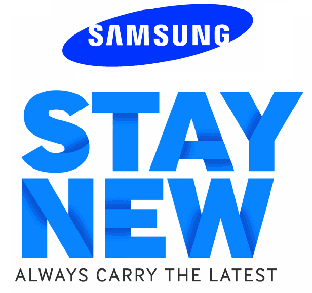 Samsung Stay New Galaxy