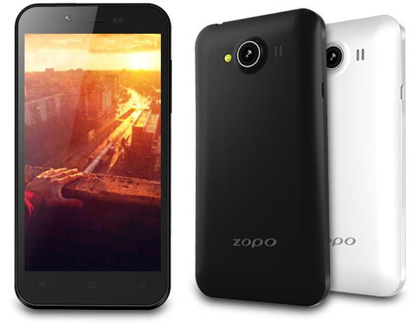 Zopo ZP600+ Infinity Phone