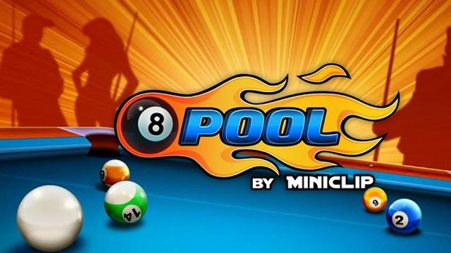 8 Ball Pool PC game