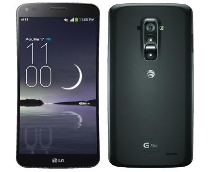 AT&T LG G Flex