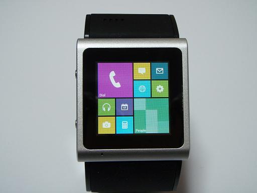 Ares EC309 smartwatch