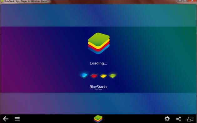 BlueStacks for WiIndows/Mac