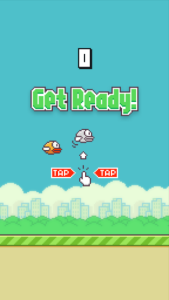 FlappyBird Android game