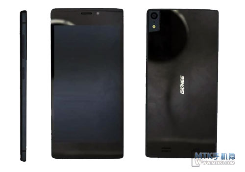 Gionee Octa Core Phone GN9000