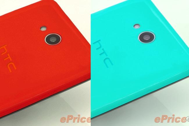 HTC Octa Core Phone