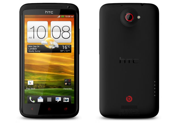 HTC One X+ Android 4.2.2 Kitkat Update Hits AT&T Users