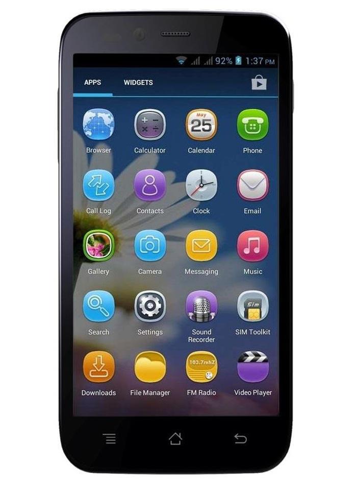 Karbonn Titanium S5i Phone