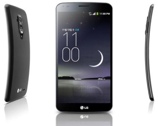 LG G Flex Kitkat update