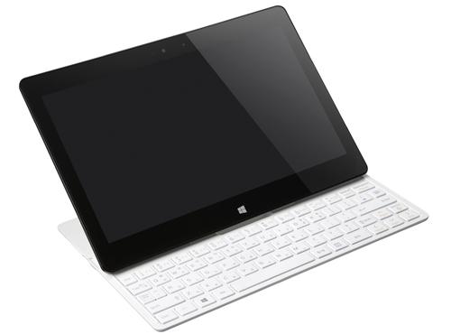 LG TabBook 2