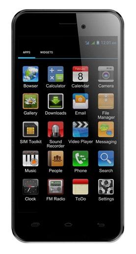 Lava Iris Pro 30 Phone