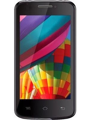 iBall Andi 4B2 Phone