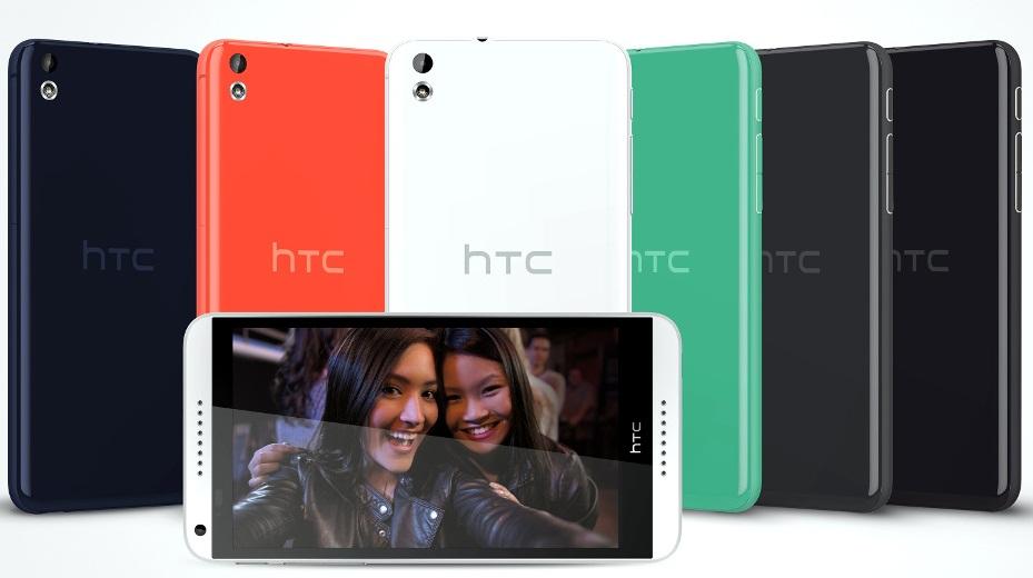 HTC Desire 816 review, specs