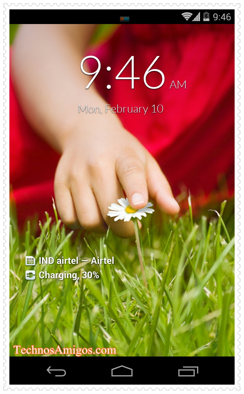 LG G2 Lockscreen App download