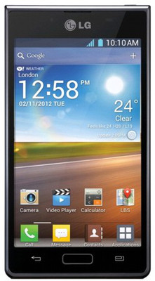 LG Optimus L7 Phone