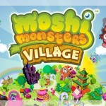Download Moshi Monsters for iPhone, iPad, iPod