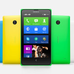 Buy Nokia X the Nokia Android Phone with Dual SIM at Rs 8.5K