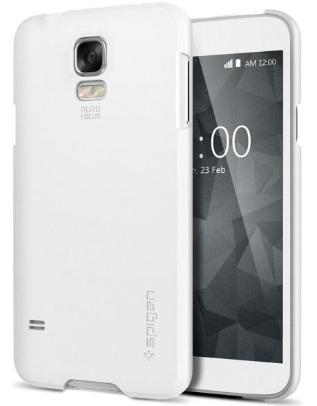 Samsung Galaxy S5 Spigen Case