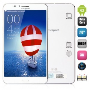 Coolpad Halo 9976A
