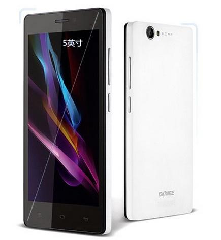 Gionee V185 Phone