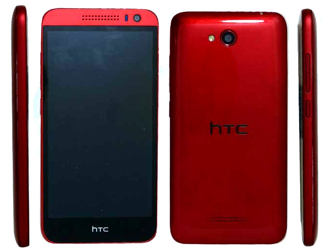 HTC Desire 616 HTC Octa core phone