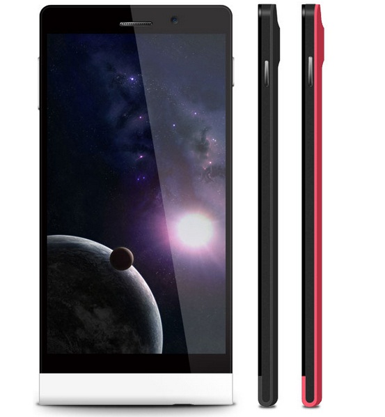 KTouch Nibiru Mars One H1 Phone