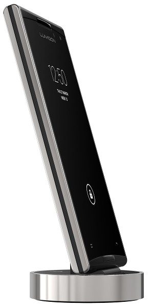 Lumigon T2 HD Black