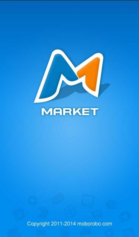 Mobo market Android App