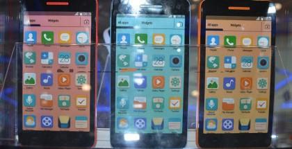 MyPhone Rio Phone