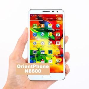OrientPhone N8800